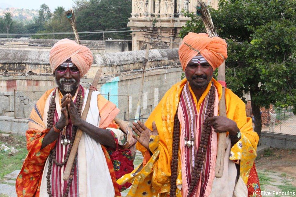クセの強い国、インド。ハマる人はとことんハマる。