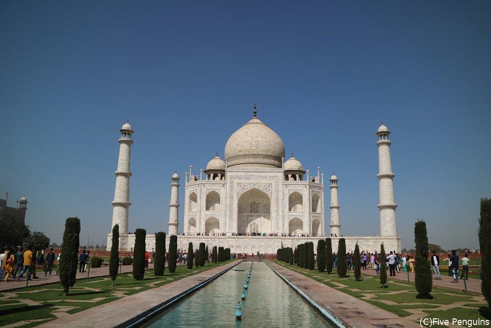 コロナ禍でインド旅行が叶わない今…都内でインド料理!