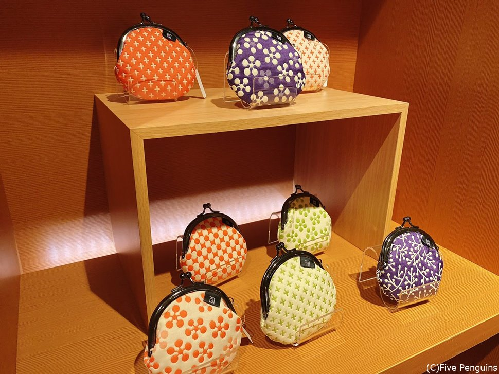 京都らしい和雑貨