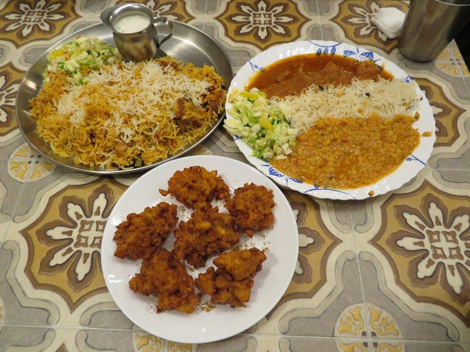 パキスタン&アラブ家庭料理 アリーズキッチン