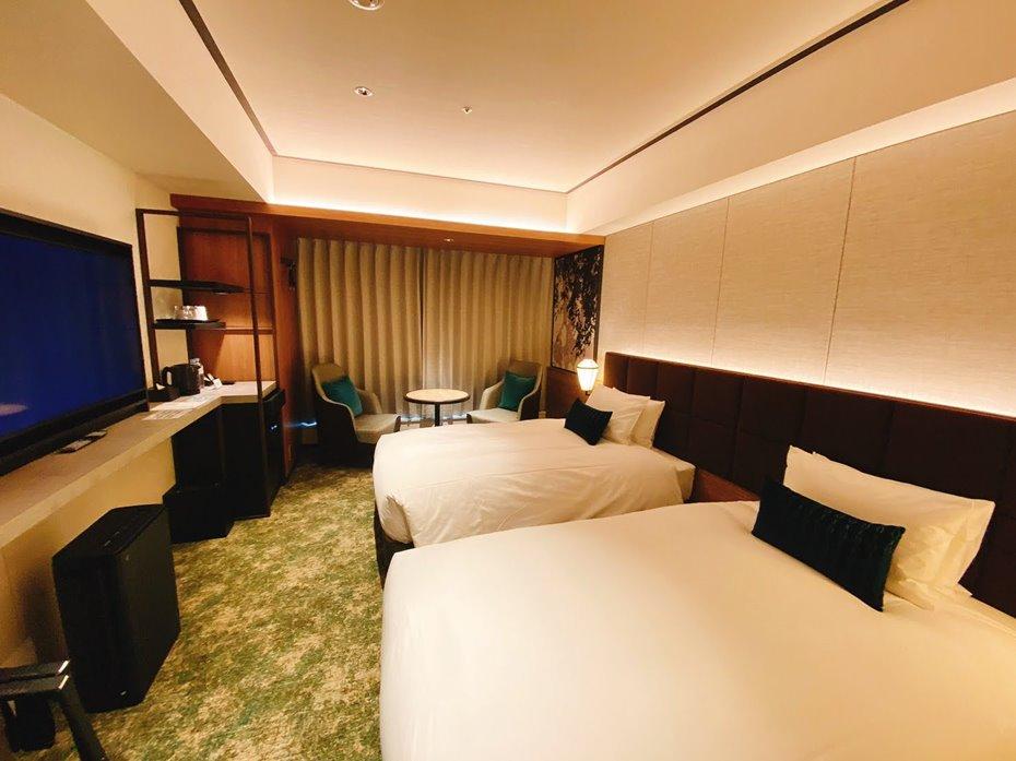 ソラリア西鉄ホテル札幌